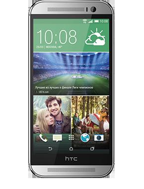 Купить качественный, недорогой телефон HTC One M8 mini