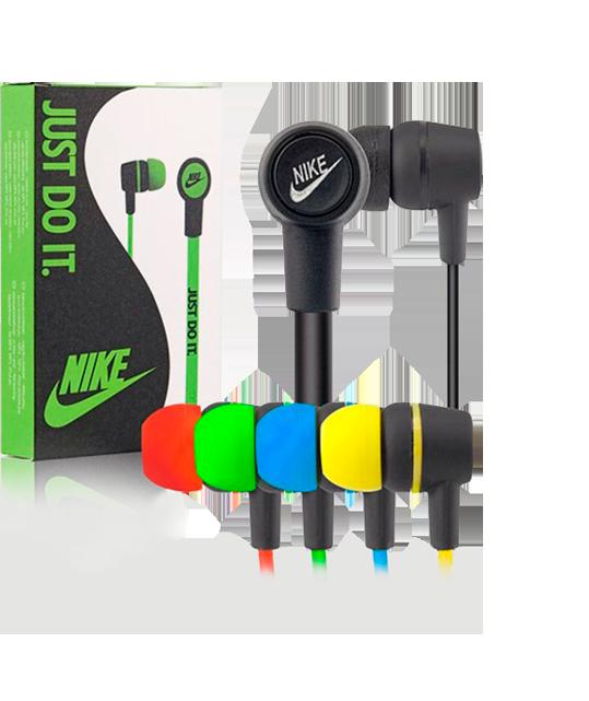 Купить Наушники Nike Just do it!