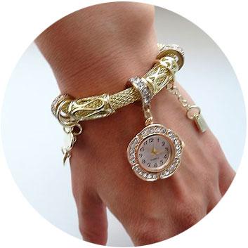Купить браслеты пандора в пензе