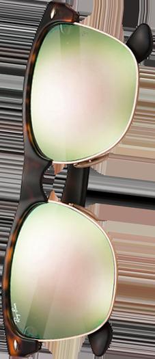 Солнцезащитные очки Ray Ban Clubmaster RB 3016