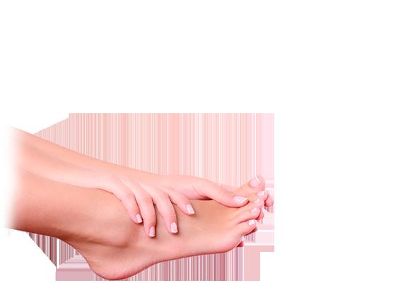 Как уменьшить боль косточки на ногах